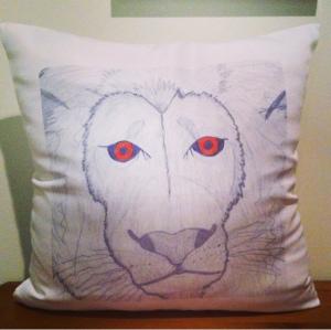 The lion Sleeps Tonight (not really!)