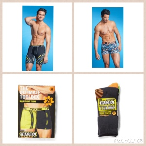 Gifts For Your Tradie @ Big W