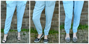 Cotton On Casual Drape Pant